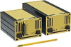 "Gold Box ""Infinity"", Linear Regulated Power Supplies (To 150 Watts), AC-DC Single Output -- L1.5MC1000 - Image"