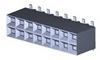 Rectangular Connectors - Headers, Receptacles, Female Sockets -- 5-147105-8-ND -Image
