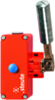 Belt-alignment Switch, Extreme -- ZS 75 SR -40°C IP67 Extreme - Image