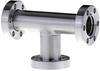 Vacuum Fitting - CF-Tees -- View Larger Image