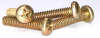 Mil-Spec Machine Screw -- 256496