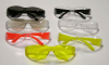 4040 Ricochet™ Safety Spectacles -- 250-4040-000