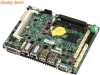 Industrial Motherboard-COM Express -- MS-98D7 - Image