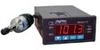 201VLC - Vacuum Gauge, 0.001 to 760 Torr; 1/8