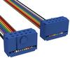 Rectangular Cable Assemblies -- C3CCS-1036M-ND -Image