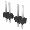 Rectangular Connectors - Headers, Male Pins -- SAM1075-15-ND -Image