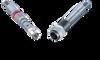 05 Series - Miniature Single Contact High Voltage Connectors