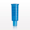 Suction Connector, Blue -- 580141 -- View Larger Image