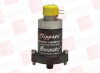 CLIPPARD R-481-6 ( 4-WAY SPRING RETURN, ELECTRONIC ACTUATOR, 6 VDC ) -- View Larger Image