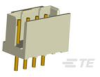Wire-to-Board Headers & Receptacles