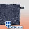 GN Netcom Storage Pouch -- 191-020 -- View Larger Image