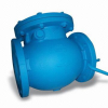 Swing Check Valve -- LD 016-WCK4