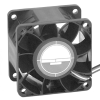 DC Brushless Fans (BLDC) -- OD6038-12LBVXC10A-ND -- View Larger Image