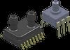 BLCR Series Low Voltage Pressure Sensors - Image