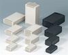 PCB Plastic Enclosures -- Toptec