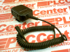 AWC 4208-5520-1412 ( MICROPHONE SPEAKER EVOLUTION COIL CORD 2.5MM JACK ) -- View Larger Image