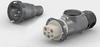 Circular Primary Circuit Spot Welding Connectors - Image