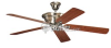 "60"" Signature Ceiling Fan -- P2532-09"