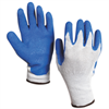 Rubber Coated Palm Gloves - Extra Large -- GLV1014X - Image
