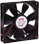 ETRI® DC Axial Fan -- 298DX