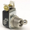 Ball Handle On-Off Toggle Switch -- M-493 - Image