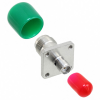 Coaxial Connectors (RF) - Adapters -- 1223094-1-ND -- View Larger Image