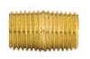 Compressed Air Close Nipple Fitting -- 900084 - Image