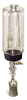"(Formerly B1745-6X12), Manual Chain Lubricator, 1 qt Polycarbonate Reservoir, 1 1/2"" Round Brush Stainless Steel -- B1745-032B1SR4W -- View Larger Image"