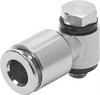 NPQM-LH-G18-Q6-P10 Push-in L-fitting -- 558830 -Image