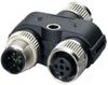 Circular Connectors - Adapters -- 1403330-ND - Image