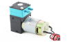 Mini Diaphragm Liquid Pump -- TF30A-B -- View Larger Image