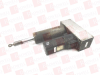 ACCUWEB HF-3-7800-01 ( DISCONTINUED BY MANUFACTURER, LINEAR MOTOR ACTUATOR, 1INCH STROKE, 5 PIN MALE CONNECTOR, 90VDC, 156RPM, 1.27AMP, 40INCH/LB TORQUE, ENCLOSURE TENV ) -Image