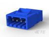 Rectangular Power Connectors -- 3-641439-4 -Image