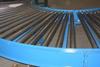 Line Shaft Roller Conveyors