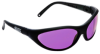 Laser Safety Glasses for UV, Excimer and Dye -- KRA-6903
