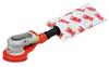3M 28511 Self-Generated Vacuum Pneumatic Random Orbital Sander - 3 in DIA - 12,000 RPM -.28 hp -- 051141-28511
