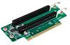 2U PCIe X16 Riser Card -- AIMB-RF20F-02A1E