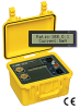 Digital Transformer Ratiometer -- 8500