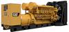 Diesel Generator Sets -- 3516 (50 HZ) - Image