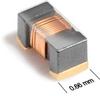 0402AF Ferrite Chip Inductors -- 0402AF-361 -- View Larger Image