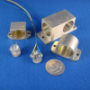 Single Axis Electrolytic Tilt Sensor -- L-210