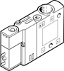 CPE14-M1BH-3OL-1/8 Solenoid valve -- 196931 -- View Larger Image