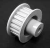 Max-M-Driver; PULLEY; TIMING PULLEY -- TP20P4U6-21