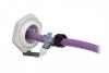 EMC Bracket for Cable Glands -- KVT-EMC - Image