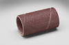 3M 341D Coated Aluminum Oxide Spiral Band - 80 Grit - 1 1/2 in Width - 3/4 in Diameter - 40241 -- 051144-40241 - Image