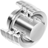 Non-contacting Gas Seal for Turbo Compressors -- Type 28AT