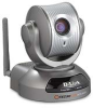 D-Link® SecuriCam DCS-6620G Wireless PTZ Internet Camera -- DLK-DCS-6620G