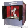 Motoman ArcWorld II50 Workcell