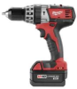MILWAUKEE M18 COMPACT HM DR 2XC BAT KIT -- Model# 2602-22