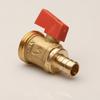 Boiler Drain Valve -- 2BNH RB - Image